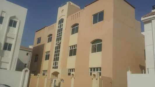 3 Bedroom Apartment for Rent in Al Mushrif, Abu Dhabi - Nice Flat For Rent