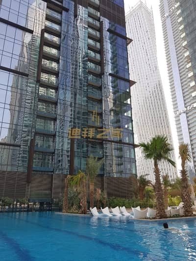 3 Bedroom Apartment for Rent in Dubai Marina, Dubai - lowest in the market spacious 3bedroom  in marina gate 2