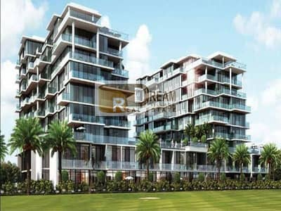 1 Bedroom Flat for Sale in DAMAC Hills (Akoya by DAMAC), Dubai - Special deal/Golf or park view/ No Fees