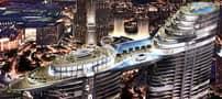 9 3BR + M   Burj Khalifa View   Corner Unit