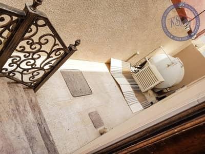 شقة 1 غرفة نوم للايجار في الزعاب، أبوظبي - HURRY!  Superb 1 B/R Apt! No Commission