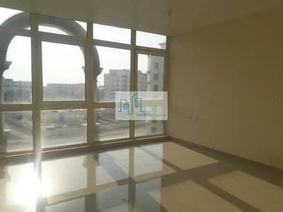 شقة بغرفة نوم واحدة مع مرافق كاملة متاحة في منطقة الروضة ، أبو ظبي
