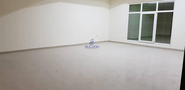 2 Bedroom Apartment for Rent in Al Nahyan, Abu Dhabi - Massive 2 B/R unit available in villa ( Water