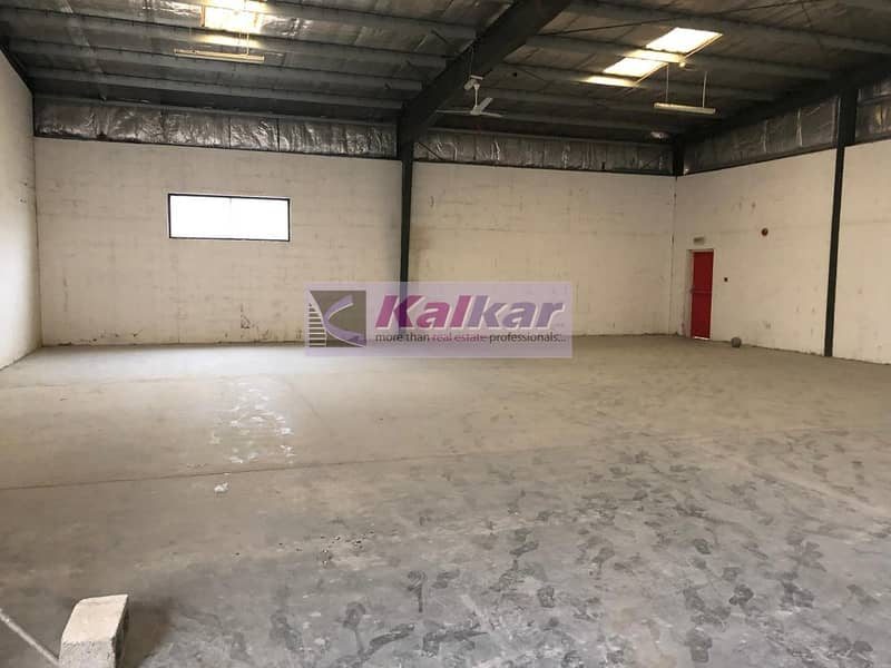 !!HOT DEAL!!3030SQFT COMMERCIAL WAREHOUSE FOR RENT ONLY 91