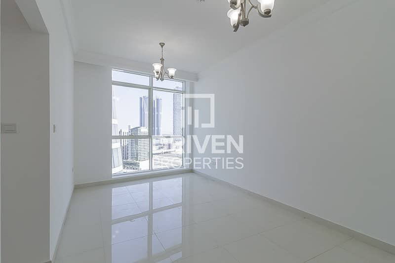One Month Free|Well maintained|Good view