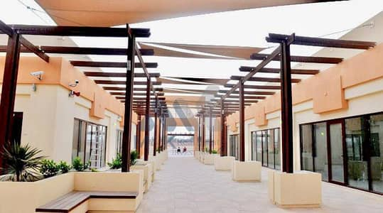 Shop for Rent in Ras Al Khor, Dubai - Retail Shops Available with Free Maintenance!
