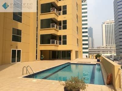 شقة 2 غرفة نوم للايجار في برشا هايتس (تيكوم)، دبي - Largest 2 BR in Tecom | Maintenance Free