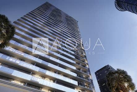 1 Bedroom Flat for Sale in Business Bay, Dubai - Urgent Sale High Floor 1 BR Merano Tower