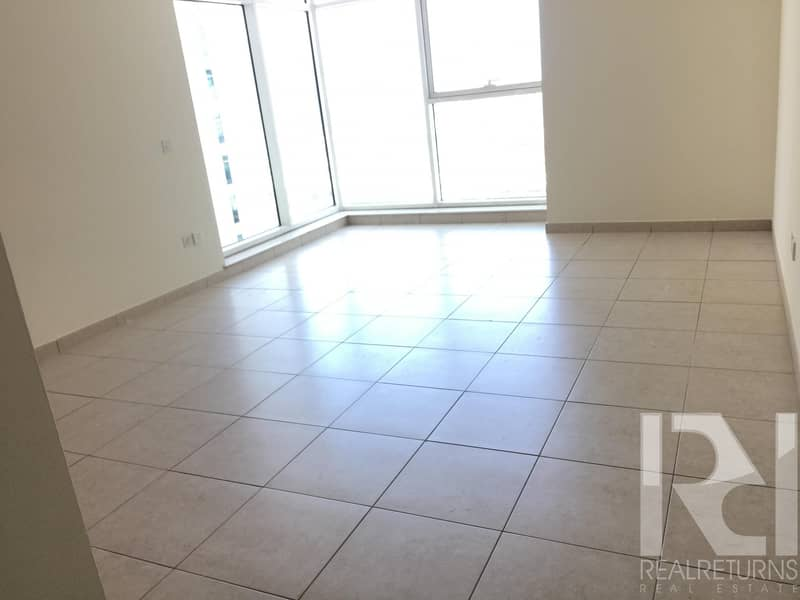 14 Spacious 2 Bed /Maid Room/Near To The Metro