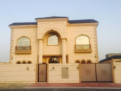 فیلا 5 غرفة نوم للبيع في الورقاء، دبي - Only For Locals and GCC!Brand New 5 Bedroom  Villa For Sale in Al warqa