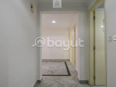 فلیٹ 3 غرفة نوم للايجار في الخالدية، أبوظبي - HOT DEAL!!! 3 BEDROOM READY TO MOVE IN
