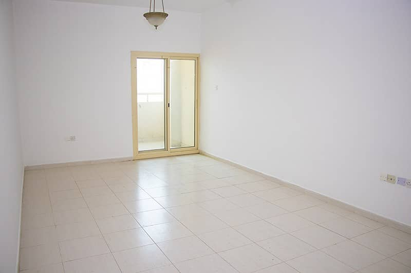 Exceptional Deal! 2 Bhk Available in Abdul Aziz Al Majid Building, Al Mahattah Building, Sharjah. NO COMMISSION! FREE MAINTENANCE!