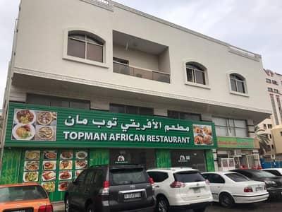 Building for Sale in Al Rashidiya, Ajman - new building for sale in active area