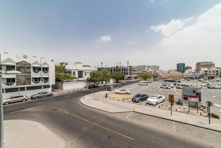 10 Brand New Studio | 2 Months Free | Al Muteena