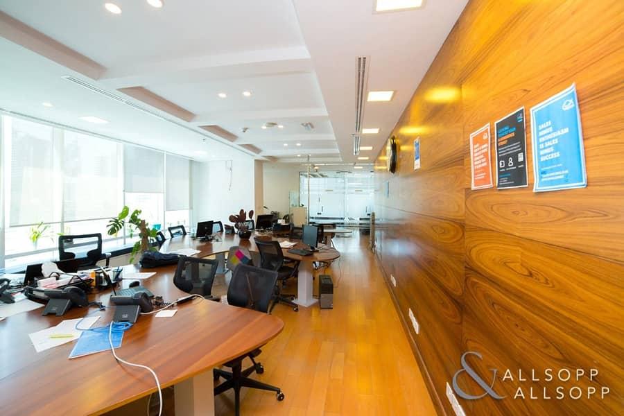 Investor Deal | Luxury Office | 9% ROI