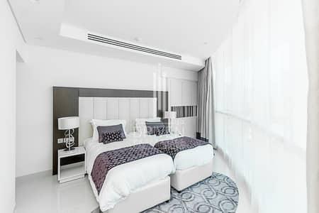 2 Bedroom Apartment for Rent in Downtown Dubai, Dubai - Luxurious 2 BR Apt. | High Floor | Canal