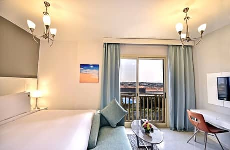 Amazing 1 Bedroom Apartment Fully Furnished-Non commissionable