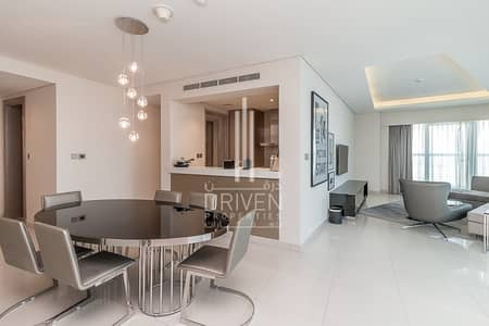 2 Bedroom Apartment for Rent in Business Bay, Dubai - Brand New