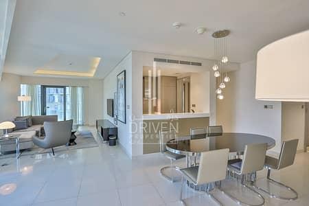 2 Bedroom Apartment for Rent in Business Bay, Dubai - High Floor