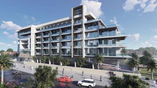 شقة 1 غرفة نوم للبيع في البرشاء، دبي - شقة للبيع في قلب دبي بأقساط تصل إلى سبع سنوات | البرشا