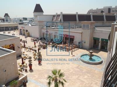 شقة 1 غرفة نوم للايجار في مردف، دبي - Spacious 1BR apartment for Rent in uptown mirdiff courtyard