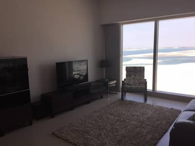 1 Bedroom Flat for Rent in Al Reem Island, Abu Dhabi - Fully Furnished 1 Bed : Great Finishing and Views!