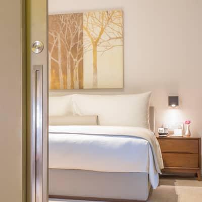 1 Bedroom Hotel Apartment for Rent in Dubai Marina, Dubai - JBR VIew One-Bedroom