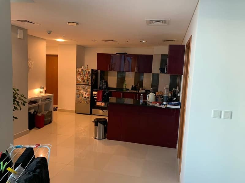 2 Full Sea View | Fully Furnished 2 BR | Near Tram