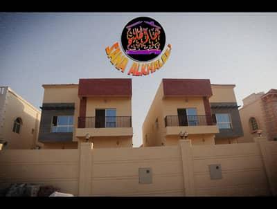 فیلا 5 غرفة نوم للبيع في الروضة، عجمان - فیلا في الروضة 2 الروضة 5 غرف 1620000 درهم - 4406088
