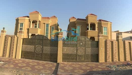 فیلا 5 غرفة نوم للبيع في المويهات، عجمان - Villa for sale by owner without Commission