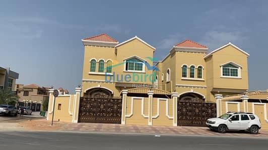 فیلا 5 غرفة نوم للبيع في المويهات، عجمان - Villa for sale with  modern faced
