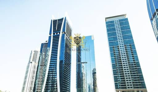 Cluster V - STUDIO - 450sqft ( Goldencrest Views 1 JLT ) @44K