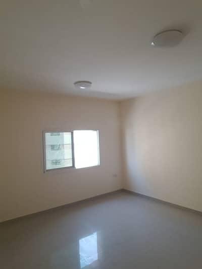 شقة 2 غرفة نوم للايجار في النعيمية، عجمان - للإيجار قاعة غرفتين نوم في النعيمية بناء لطيف إيجار 19000
