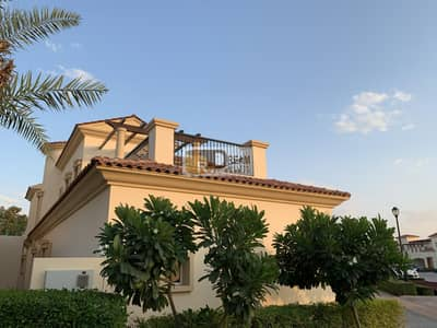 6 Bedroom Villa for Sale in Jumeirah Golf Estate, Dubai - No commission - Only one available - very high finishing