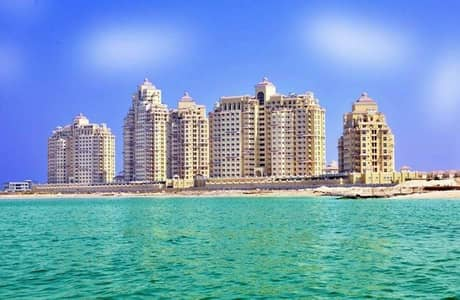 For rent 2 bed full sea furnished apartment