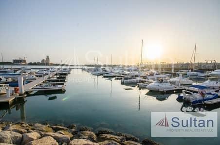 فلیٹ 3 غرفة نوم للبيع في قرية الحمراء، رأس الخيمة - Wonderful 3BR+ Maids In Al Hamra Marina