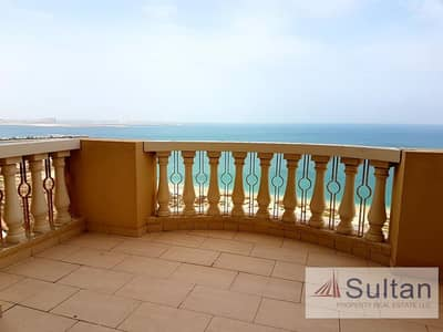 Wonderful Fully Furnished Sea View 2 BR