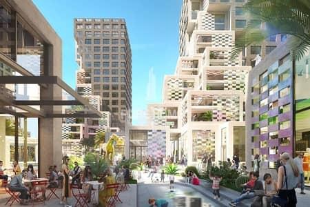 فلیٹ 2 غرفة نوم للبيع في جزيرة الريم، أبوظبي - Gorgeous 2 Bedrooms Aartment with Unique Community | Pixel