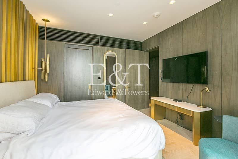 2 06 Unit | High Floor | Rented Unit | PJ