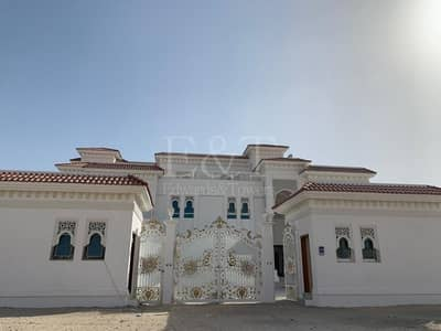 16 Bedroom Villa for Rent in Shakhbout City (Khalifa City B), Abu Dhabi - I Brand New Villa with Balcony I Private Entrance.