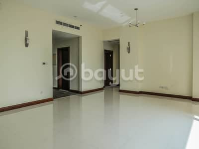 2 Bedroom Flat for Rent in Barsha Heights (Tecom), Dubai - two bedroom apartment in Two Towers Tecom