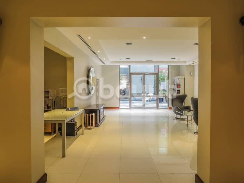 16 two bedroom apartment in Two Towers Tecom