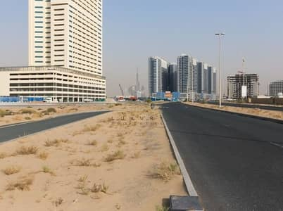 Plot for Sale in Al Qusais, Dubai - Residential Plot for sale in very good location in AlQusais