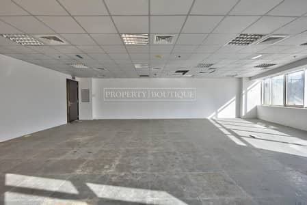 Office for Rent in Jumeirah Lake Towers (JLT), Dubai - Open Plan | Fitted | Beautiful Views