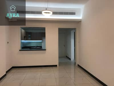 2 Bedroom Flat for Rent in Jumeirah Village Circle (JVC), Dubai - BRAND NEW AND HIGH END FINISHING TWO BEDROOM WITH CLOSED KITCHEN AND PRIVATE GARDEN!
