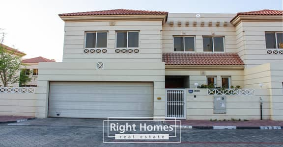 4 Bedroom Villa for Rent in Al Badaa, Dubai - 4 BED | No Commission | One Month Free | Al Badaa