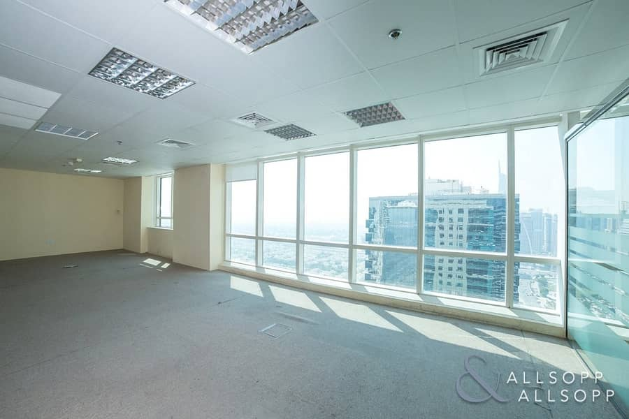 10 Committed Seller | Full Floor | Great View