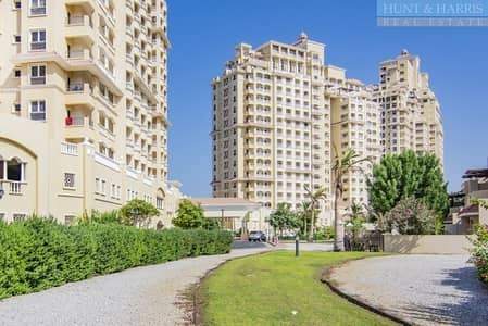 1 Bedroom Apartment for Rent in Al Hamra Village, Ras Al Khaimah - Furnished One Bedroom Apartment-Amazing Sea View-Available Now