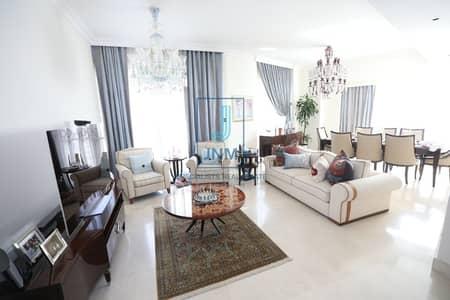 فلیٹ 1 غرفة نوم للايجار في أبراج بحيرات جميرا، دبي - Large 3BR+Laundry | Amazing View | High floor