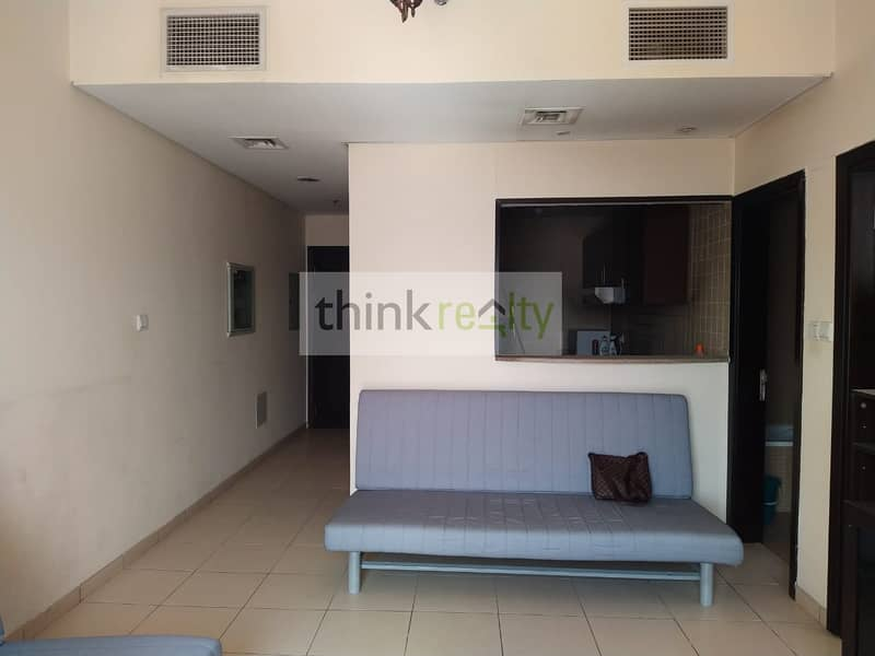 12 Best lowest 1 bedroom in Queue Point AED 360